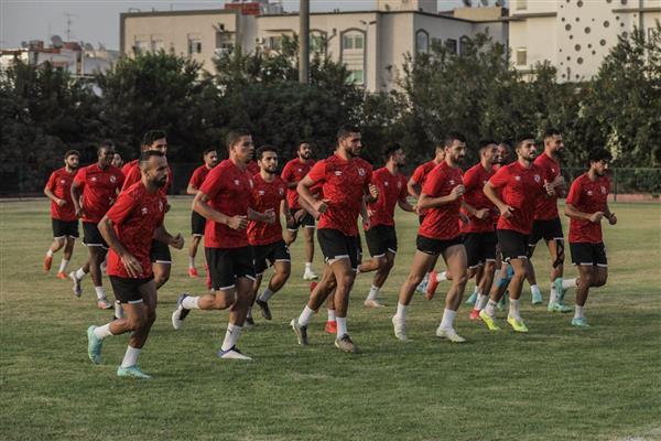 أخبار الأهلي خط الوسط  حائط الصد  الأول لدفاع الأحمر في السوبر المصري