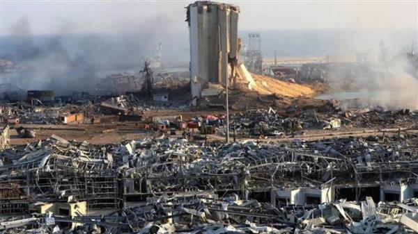 للمرة-الثانية-وقف-التحقيقات-في-انفجار-ميناء-بيروت-بعد-طلب-رد-قاضي-التحقيق