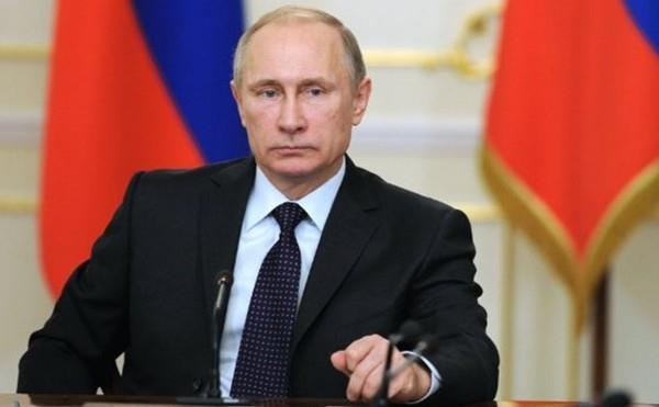 الكرملين بوتين بصحة جيدة ويواصل العمل كالمعتاد