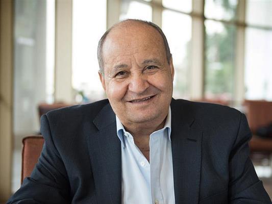 تكريم  من رواد الدراما التليفزيونية بـأيام القاهرة للدراما العربية