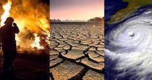 بايدن يعقد قمة عالمية حول تغير المناخ
