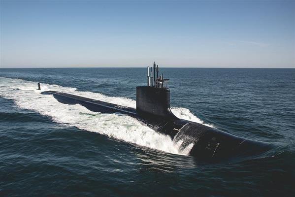 ماكرون قرار أستراليا بإلغاء صفقة الغواصات سيكون له تأثير محدود على فرنسا