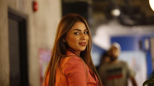 رانيا الخواجة شخصيتى فى بيت عز اشعرتنى بالرعب  ومنى ليست خطافة رجالة