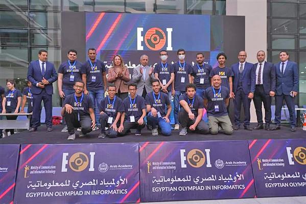 في-مسابقات-الأولمبياد-المصرى-للمعلوماتية-نائب-وزير-الاتصالات-الشباب-المصرى-مبدع-وقادر-على-التفوق
