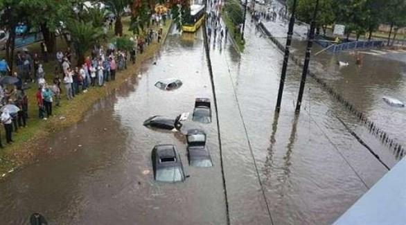 -الفيضانات-تصيب-أثينا-بالشلل-وتهدد-بدمار-واسع