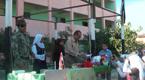 مدارس-الشيخ-زويد-تحتفل-بذكرى-أكتوبر-بتكريم-أفراد-من-القوات-المسلحة