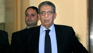 موسى لرويترز: هدفنا حماية المدنيين في ليبيا وليس الغزو 2011-634360579263040506-304