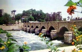 فتح الحدائق والمتنزهات بالقناطر الخيرية بالمجان في شم النسيم