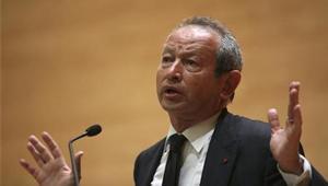 النائب العام يستدعي نجيب ساويرس للتحقيق الإساءة للإسلام