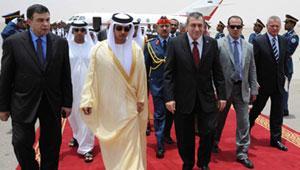 شرف يعلن من الإمارات الانتخابات البرلمانية أواخر سبتمبر وبعدها الرئاسية 2011-634454086834230