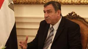ترتيبات مصرية عراقية لزيارة شرف لبغداد منتصف الشهر الحالي 2011-634454178241962