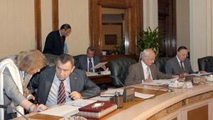 مجلس الوزراء يوافق قانون الغدر