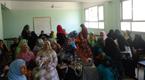إضراب-مئات-المعلمين-عن-العمل-في-طور-سيناء