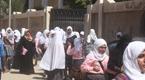 إضراب-المدرسين-المحدود-في-شمال-سيناء-لايؤثر-على-انتظام-الدراسة-
