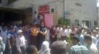 --نسبة-إضراب-معلمي-شمال-سيناء-