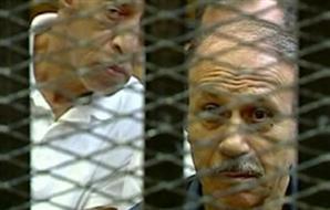 محامي العادلي: عنصرًا أجنبيًا دخلوا