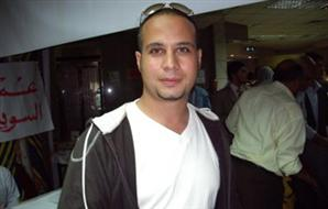 """أبريل """"أحمد ماهر"""" تعلن اعتصامها"""