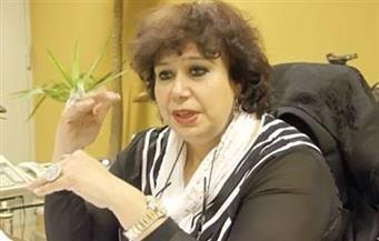 """وزيرة الثقافة تشاهد عرض مسرحية """"الخريف"""" في ثاني فعاليات ختام الأقصر عاصمة الثقافة العربية"""""""
