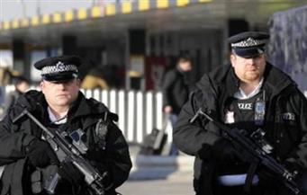 شرطة مكافحة الإرهاب ببريطانيا تحقق في واقعة الطعن بمانشستر