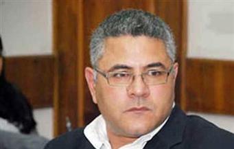 """السوشيال ميديا"""" ترد على كذب جمال عيد بصورته مع قيادات الإخوان"""