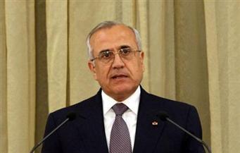 الرئيس اللبناني السابق: لابد من إصلاح السياسات لترميم العلاقات مع الدول العربية