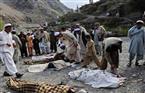 مقتل 8 على الأقل في انفجار بسوق فى شمال غرب باكستان