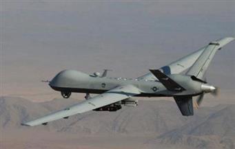 الجيش الإسرائيلي يعلن إسقاط طائرة دون طيار في قطاع غزة