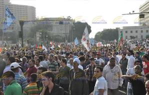 اتحاد شباب الثورة: نطالب بالتحقيق