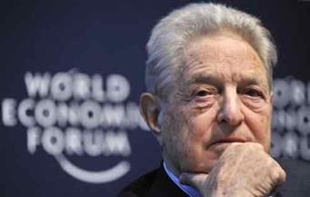 """""""وورلد تريبيون"""": الملياردير الأمريكي سوروس يتهم بوتين بارتكاب """"جرائم ضد الإنسانية"""" في سوريا"""