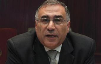 السفير المصري في لبنان يلتقي رئيس حزب القوات اللبنانية