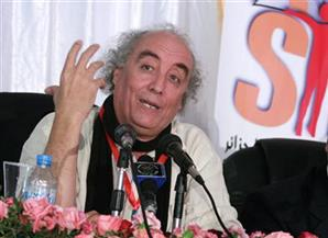 الروائي الجزائري واسيني الأعرج: تأثرت بنجيب محفوظ والحكيم وجبران والرافعي