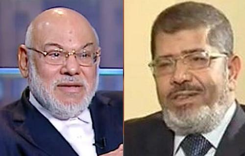 الهلباوي تعليقاً تصريحات مرسي: لايحق