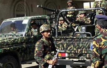الجيش الوطني اليمنى يستعيد مواقع جديدة في مديرية حيران بمحافظة حجة