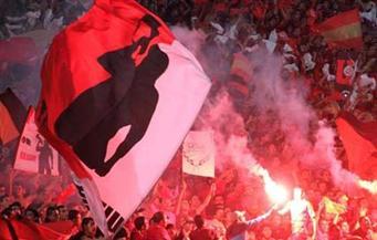 """ترحيل ١٤ من """"أولترس أهلاوي"""" لمديرية أمن القاهرة لاتهامهم بالاعتداء على لاعبي الزمالك"""