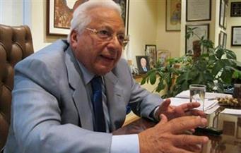 """أحمد عكاشة: أغلب مزاج المصريين من نوعية """"الخائف القلق"""""""
