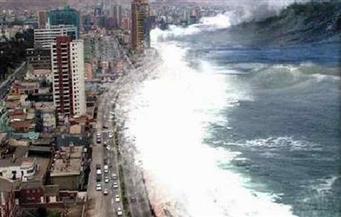 إنذار من تسونامي بعد زلزال بقوة 7,9 درجة قبالة غينيا الجديدة