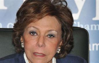"""ميرفت التلاوي: قانون الحضانة الجديد """"رجعى"""" ولن يحدث ولو على """"رقبتنا"""""""
