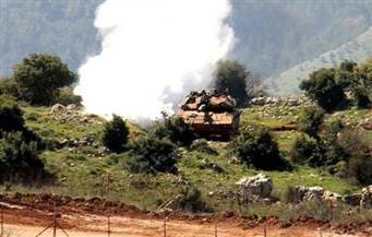 صوت انفجارات قرب موقع عسكري إسرائيلي على الحدود مع لبنان