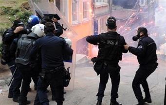 الأمن التركي يعتقل 754 من المتهمين بالمشاركة في الانقلاب