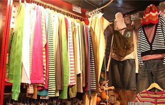 """جمعية """"مستثمري أكتوبر"""": 60% ارتفاعًا في مبيعات الملابس الجاهزة خلال """"الجمعة البيضاء"""""""