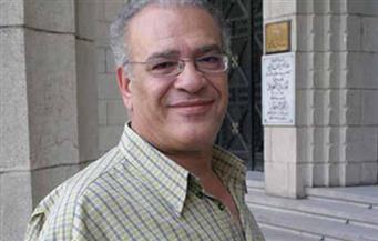 صلاح عبد الله يهاجم رواد «السوشيال ميديا» الذين ادعوا تمييز رجاء الجداوي عن مرضى «كورونا»