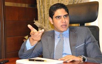 أبو هشيمة يتبرع بـ2 مليون جنيه على الهواء لصندوق تحيا مصر لتوفير لقاح كورونا | فيديو