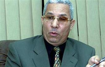 براءة جمال زهران من تهمة سب وقذف رئيس جامعة بنى سويف