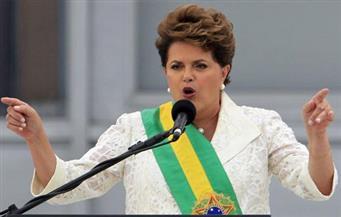 ردًا على تصريحات تامر.. استمرار احتجاجات أنصار ديلما روسيف فى البرازيل للمطالبة بانتخابات رئاسية مبكرة