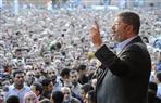 مصدر رئاسي: مرسي رفض طرح الإعلان الدستورى للاستفتاء.. والعريان: الحل في إنهاء الدستور وعرضه على الشعب