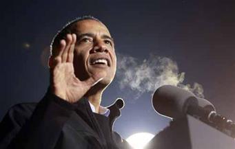 """أوباما عن خططه بعد مغادرة البيت الأبيض: سأنضم إلى """"لينكد إن"""""""