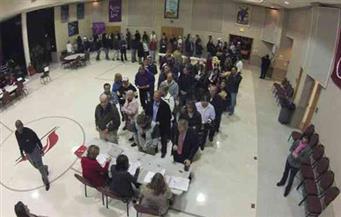 مراقبو الجامعة العربية يشاركون فى متابعة الانتخابات الأمريكية