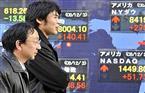 نيكي يرتفع 0.57% في بداية التعامل بطوكيو