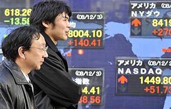 تراجع مؤشرات الأسهم اليابانية في الجلسة الصباحية