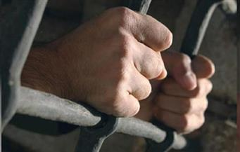 حبس مسجل خطر أطلق النار على شابين بسبب سيارة